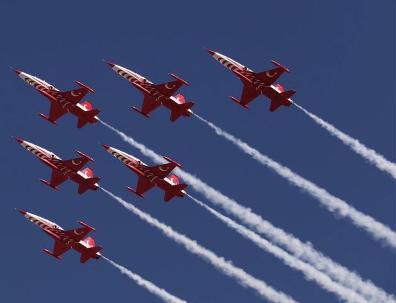 Eurasia Havacılık Fuarı