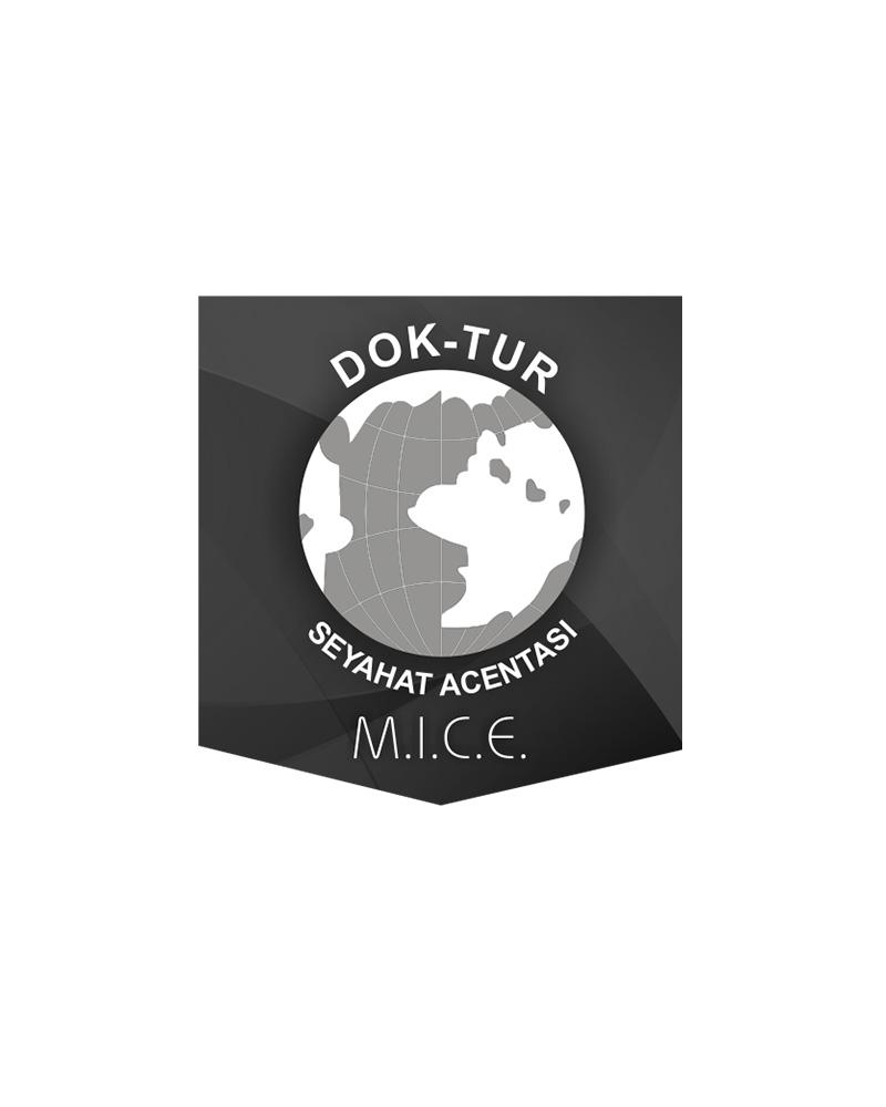 Dok-tur Logo